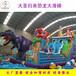 黑龍江雙鴨山戶外兒童新款充氣城堡蹦蹦床游玩的絕佳場地是哪?