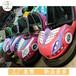 江苏泰州室外儿童电动玩具车,霸王双人碰碰车有新奇玩法