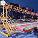 永州生產網紅橋設計合理,搖擺橋