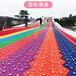 百美彩虹滑道,耐磨七彩滑道量大從優