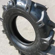 厂家生产400-8人字花纹农用机轮胎图片