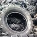 厂家生产及制造500-14人字花纹农用机轮胎