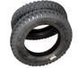 厂家直供1100-20羊角、水曲平花纹农用轮胎