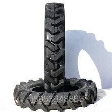 厂家批发750-16人字花纹农用机轮胎图片