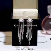 法国新贵APMMONACO,摩纳哥925纯银APM超独特耳环,饰品全国批发,招代理图片