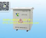 低压线路分散电压补偿装置-末端稳压图片