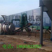 大型河沙烘干机设备,河沙烘干机的价格,产量是多少图片