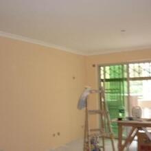 石景山出租房刷墙旧房子只刷墙请您找宏图伟业公司