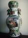 抚州清代时期的陶器花瓶真假