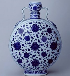 太原清代时期的陶器花瓶行情