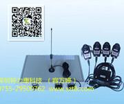通信型电缆故障指示器自检工作状态图片