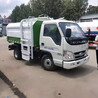 东风10吨压缩垃圾车后翻桶大型垃圾转运车报价