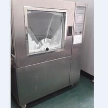 深圳厂家直销/维修防尘老化试验箱沙尘箱龙岗砂尘试验箱图片
