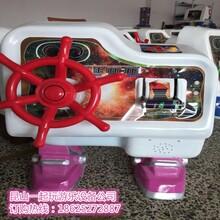 广场遥控船方向盘遥控船厂家儿童电动遥控船图片