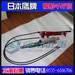 鹰牌KP-15楔形千斤顶,最小6mm小缝隙顶升,上海