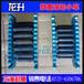 LHRF-T10载重滚轮小车,承载板可打孔,厂家直销