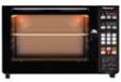 供应惠州热风炉加湿型烤箱
