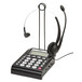 鄭州科特爾CT800經典組合耳麥話盒話務