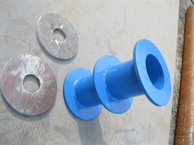 柔性防水套管严密防水柔性防水套管公称直径x
