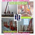微型钢管桩施工队/钢管桩/微型桩/树根桩_单价/详细参数图片