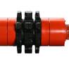張煤機sgz800/800刮板機用80/21LL鏈輪軸