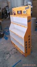 厂家定制PVC商超侧柜,安迪板避孕套侧柜商品展示柜