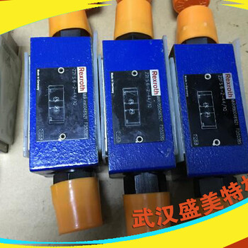 供应力士乐单向节流阀Z2FS10-5-3X/