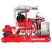 廣州三業智能柴油機消防泵