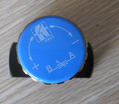 FT280/2板式针型流量控制阀