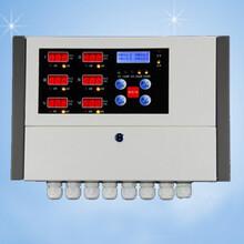 DN-K1000-6通道氣體報警器控制器