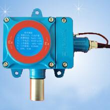 DN-T1000系列可燃(有毒)氣體探測器