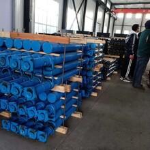 DW06-300/100X單體液壓支柱0.6米單體支柱