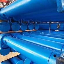 DW10懸浮單體液壓支柱DW10-300