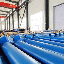 中煤懸浮單體支柱DW12-300/100X