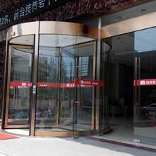 上海浦東旋轉門定制酒店旋轉門安裝銷售圖片