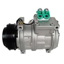 长城哈弗H6冷气泵空调泵压缩机原厂全新图片