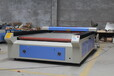 沙发切割机布料送料裁床面料激光裁剪机济南激光切割机厂家专供