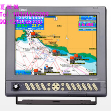 12英寸HM-1512船用GPS卫星导航仪图片