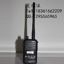 艾可慕ICOM对讲机,高频对讲机IC-V80E图片