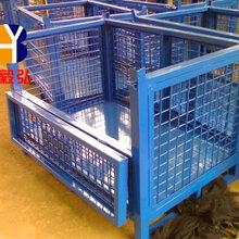 新款仓库笼供应,深圳仓库笼厂家直销,有工厂有图片