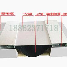 铝合金变形缝铝合金变形缝价格_优质铝合金变形缝批发/图片