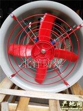 BT35-11防爆轴流通风机图片