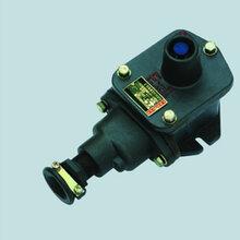 BZA1矿用防爆按钮