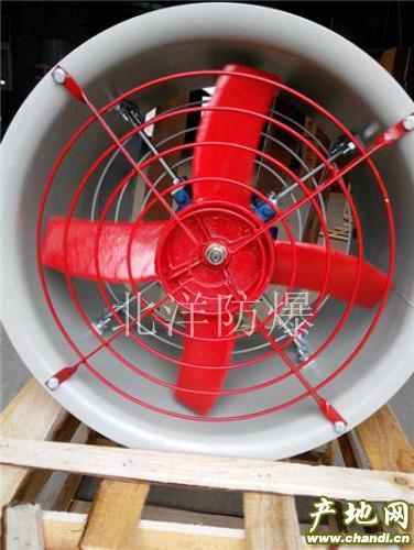 贵州CBT35防爆轴流风机
