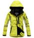 冬季工作服就选择保暖的冲锋衣和卫衣