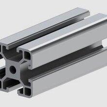 供应4040欧标铝型材,铝合金型材,工业铝型材,铝材,工业铝材
