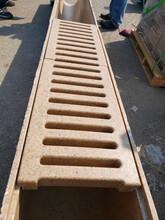山東樹脂排水溝線性排水溝成品排水溝混凝土排水溝生產廠家圖片