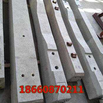 預應力混凝土軌枕廠家,山東新二型預應力混凝土軌枕廠家