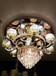 广东回收灯具,高价收购灯具,专业灯具回收,处理灯具收购