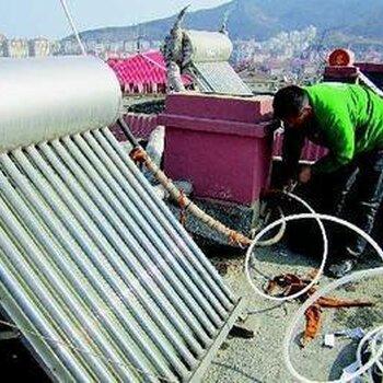 濱江西興長河一帶太陽能維修并安裝